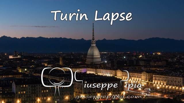 Turin lapse